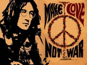 make-love-not-war